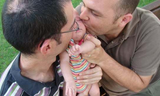 Surrogacy in India for Gay Men and Couples
