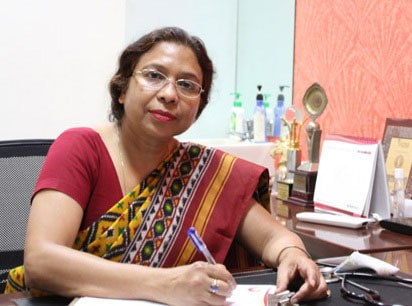 Dr. Nalini Gupta - Best IVF Doctor in India