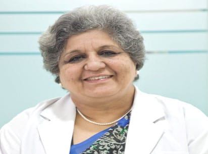Dr. Sonia Malik - Best IVF Specialist in India