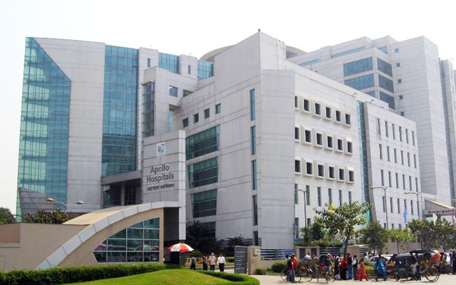 Top 10 Best IVF Centre in India - Apollo Hospital