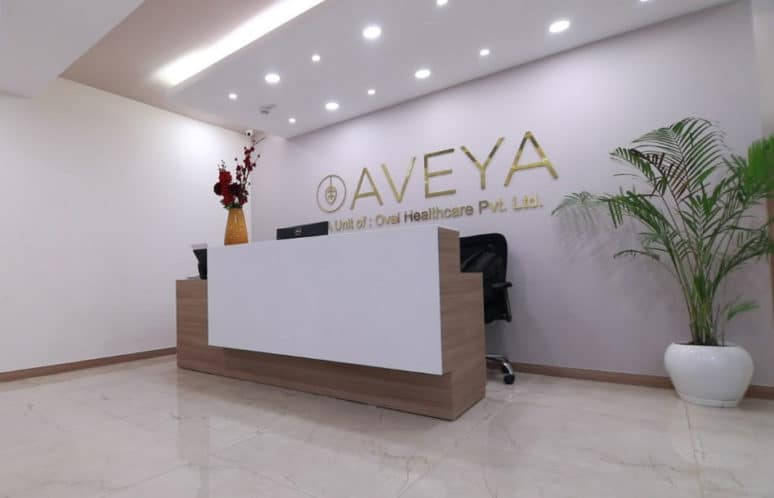 Top 10 Best IVF Centre in India Aveya