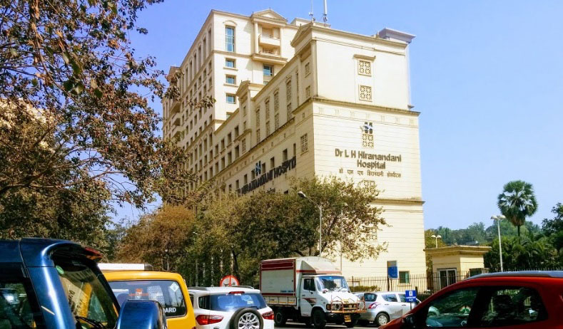 Top 10 Best IVF Centre in India - Hiranandani Hospital