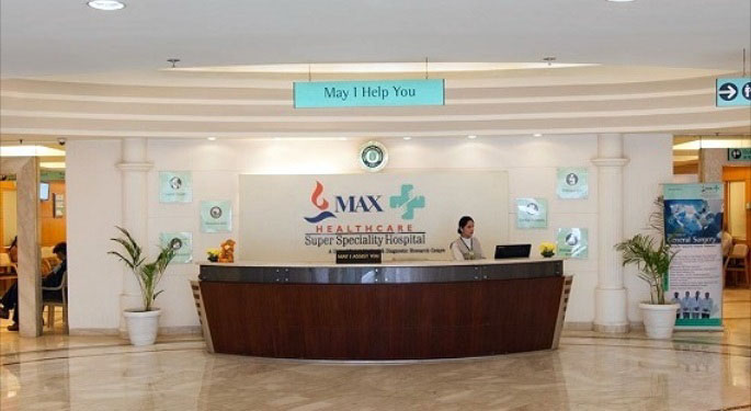 Top 10 Best IVF Centre in India - Max Healthcare
