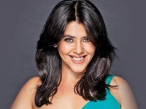Ekta Kapoor has been blessed with a baby boy