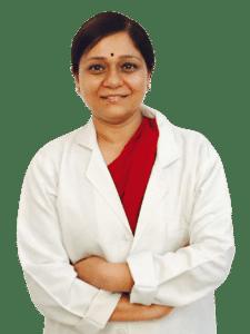 Dr. Ila Gupta - Best IVF Doctor in Delhi
