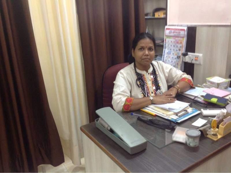 Dr. Pratibha Aggarwal - Best IVF Doctor in Delhi