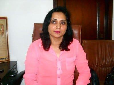 Dr. Ruchi Malhotra - Best IVF Doctor in Delhi