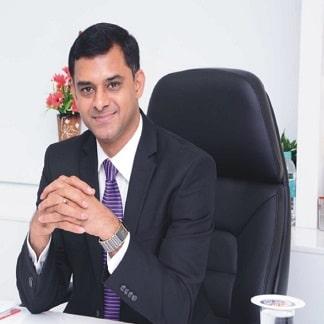 Dr. Sandeep Mane