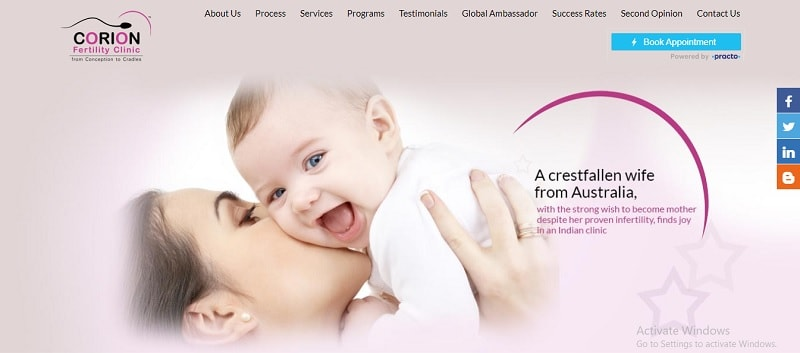 Best Ivf Clinic In Andheri 2020
