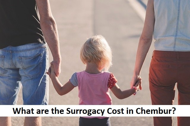 Surrogacy Cost in chembur