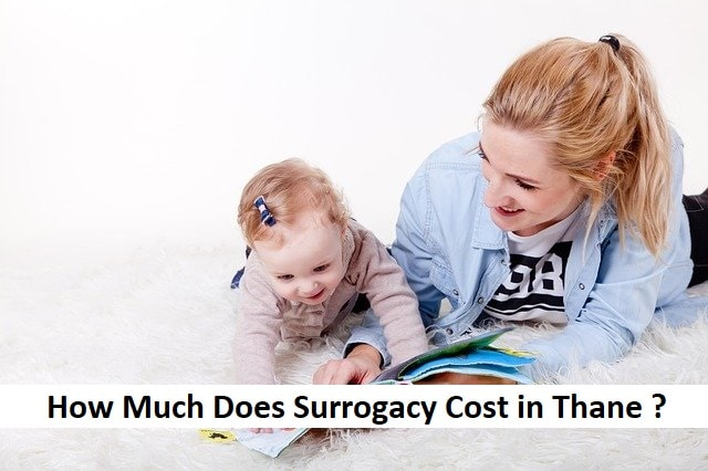 surrogacy cost in thane 2020
