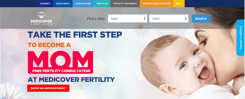 MEDICOVER FERTILITY CENTRE – SURROGACY CLINIC IN DELHI