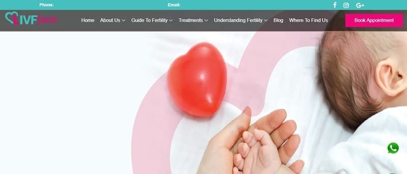 IVF Galaxy Centre – Best IVF Centre In Pune