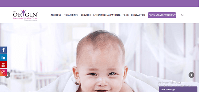 best surrogacy Centre in mumbai