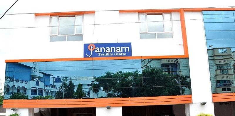 Jananam fertility centre - best surrogacy centre in Chennai