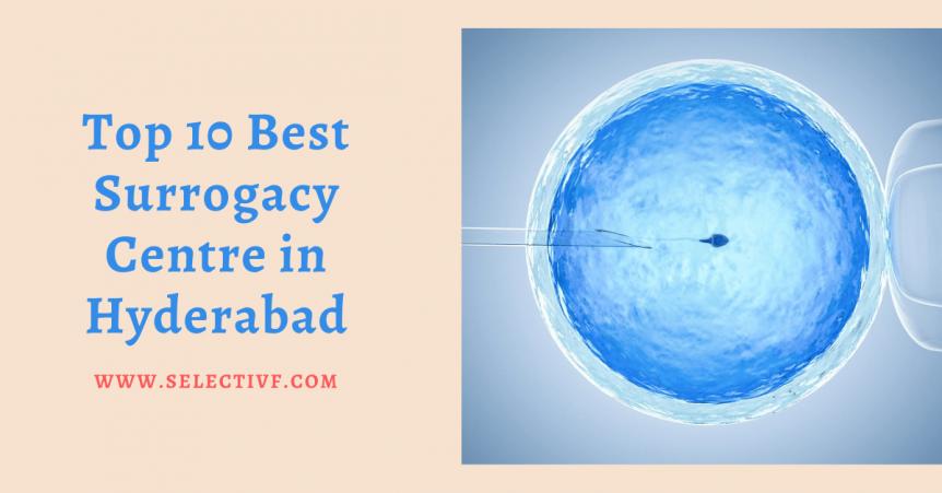 Best Surrogacy Centre in Hyderabad