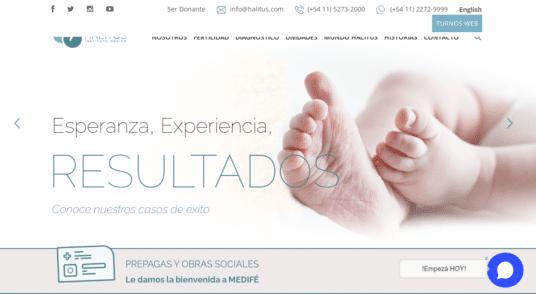 Halitus Instituto Medico