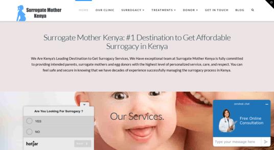 Best IVF Centre in Kenya